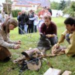 Keltské oslavy léta – svátek Lughnasad