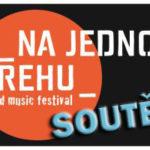 Soutěž o vstupenky na festival Na jednom břehu
