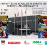 Svátek stolního tenisu proběhne ve Skutči
