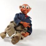 Děti se do muzea loutek v Chrudimi v létě podívají