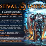 Festival Fantazie – doslova fantastická dovolená