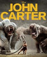 DVD tip - John Carter: Mezi dvěma světy