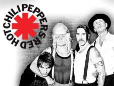 Red Hot Chili Peppers zahrají v létě v Praze