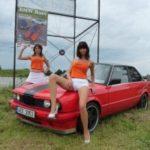 Fandové vozů BMW se potkají na CzechRingu