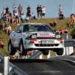 Rallye Team Chrudim míří do Hradce na Rallyshow