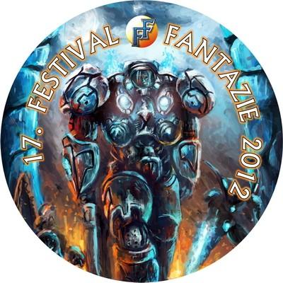 Festival Fantazie 2012