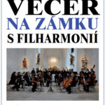 Večer na zámku s filharmonií