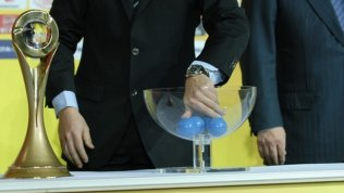 Los UEFA Futsal Cupu za dveřmi