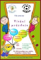 plakát dětský den