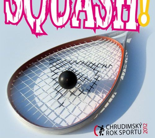 Pojďte si zahrát squash
