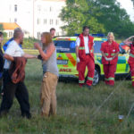 Festival Yanderov končí tragicky – smrtí dítěte