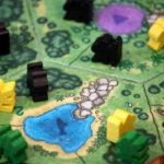 Pravěk – strategická hra o lovcích mamutů