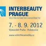 INTERBEAUTY PRAGUE 2012 plné výjimečných dárků