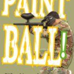 Paintballový turnaj na Konopáči