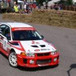 Rallye Železné hory již o tomto víkendu