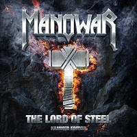 Manowar - The lord of steel - nové album