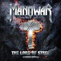 Manowar - The lord of steel - nové album