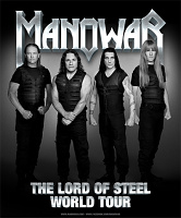 Lord of Steel World Tour 2012