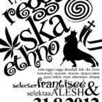 Reggae Ska Ethno Party