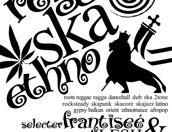 Reggae Ska Ethno Party