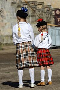 Skotské hry, foto: Jaromír Zajda Zajíček - FotoZajda.cz