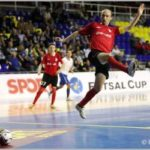 ERA-PACK postupuje do UEFA Futsal Cup-Elite round