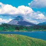 Studuj rok na střední škole v Kostarice