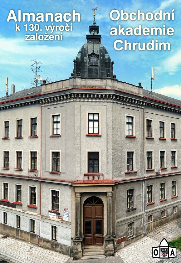 Obchodní akademie Chrudim oslaví 130 let, foto: Jaromír Zajíček
