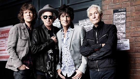 Antidiskotéka Jiřího Černého - The Rolling Stones