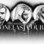 Swedish House Mafia přijedou v listopadu do Prahy