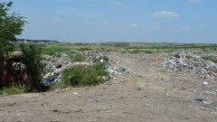 Odpady na Ukrajině. U nás je stav naštěstí jiný