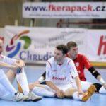 ERA-PACK Chrudim vs. Tango Brno