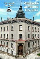 Obchodní akademie Chrudim ani po 130 letech neztrácí svůj půvab