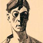 František Tichý v Galerii ART Chrudim