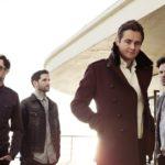 Britští Keane představí nové album Strangeland
