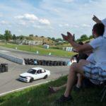 Přijímají se přihlášky na závod BMW race 2013