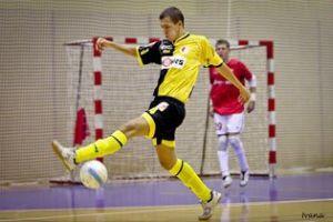 Slavia si odvezla z Chrudimi 8 gólů