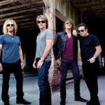 V Praze zahrají slavní Bon Jovi