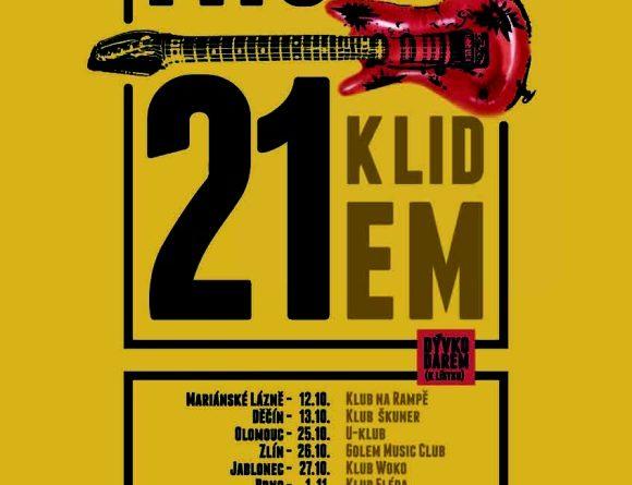 MIG21 - Plakát akce