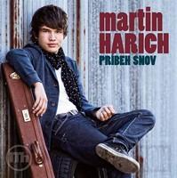Martin Harich - album Príbeh snov