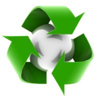 Recyklace není sprosté slovo