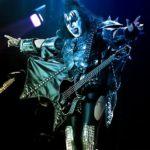 Kiss se v rámci velkého tour podívají i do Česka