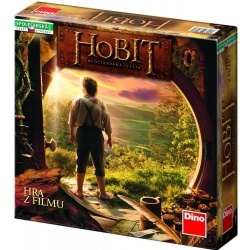 Předvánoční herní novinka: Hobit - neočekávaná cesta