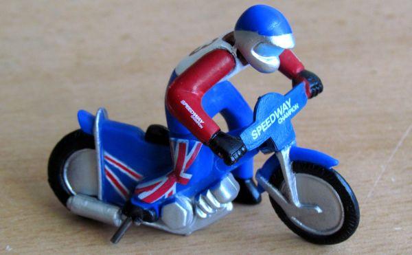 Speedway Champion - souboj na ploché dráze
