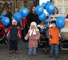 vypouštění balónků z roku 2008