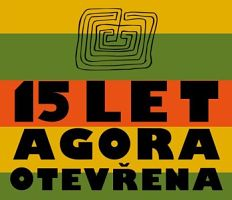 15 let Agora otevřena