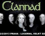 Clannad - originální keltská hudba v Lucerně