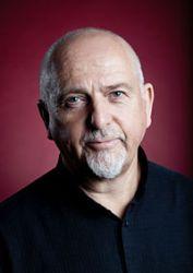 Peter Gabriel přijede v říjnu do Prahy