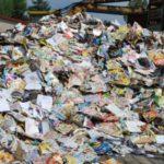 Jak se recykluje papír?