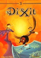 Rozšíření hry Dixit s pořadovým číslem 3
